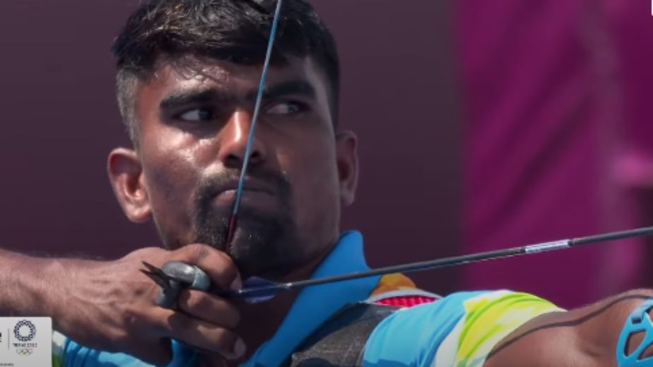 Jadhav selection was clean and fair: India archery coach