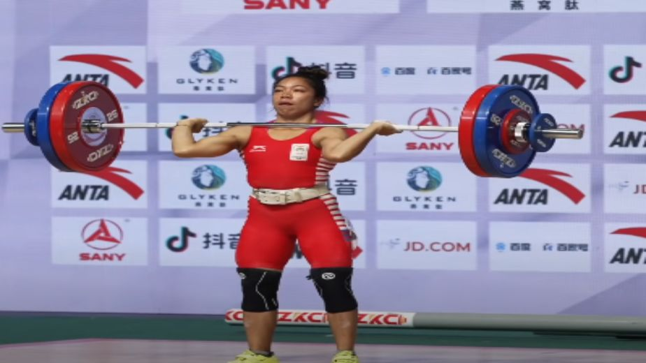 What is comeback in sport, in life? Learn it from Mirabai Chanu