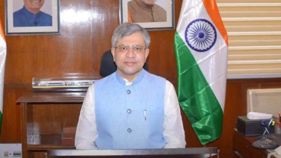 Minister Vaishnaw announces Rs 2 crore reward, promotion for Mirabai Chanu