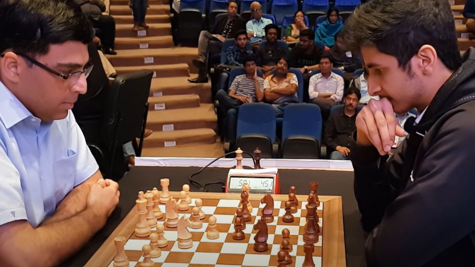 Chess World Cup: India's Vidit Gujrathi enters quarter-finals