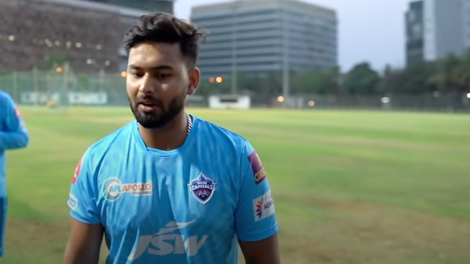 England tour: India has centre wicket training; Pant bats in the nets