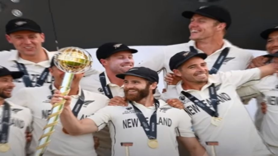 India-NZ final most watched across all WTC series: ICC