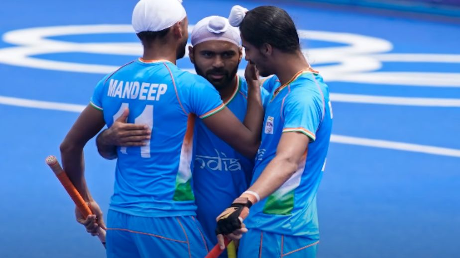 Rejuvenated India eye win against Argentina to seal QF berth in Olympic men's hockey