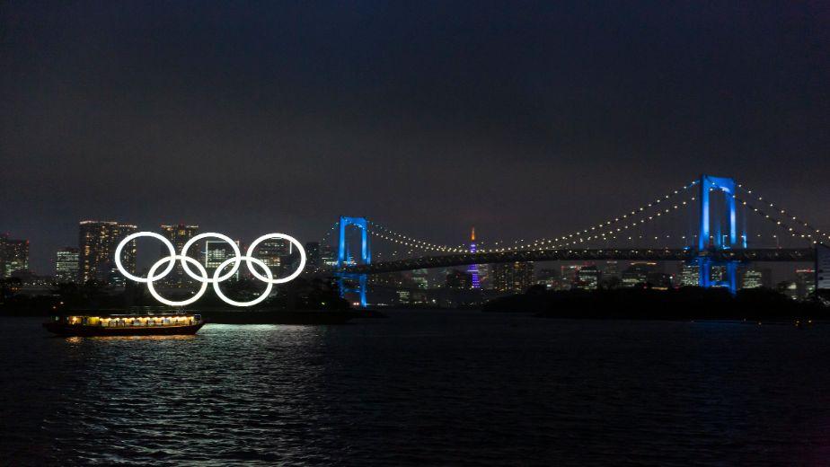 Book chronicles phenomenal journey of Olympics