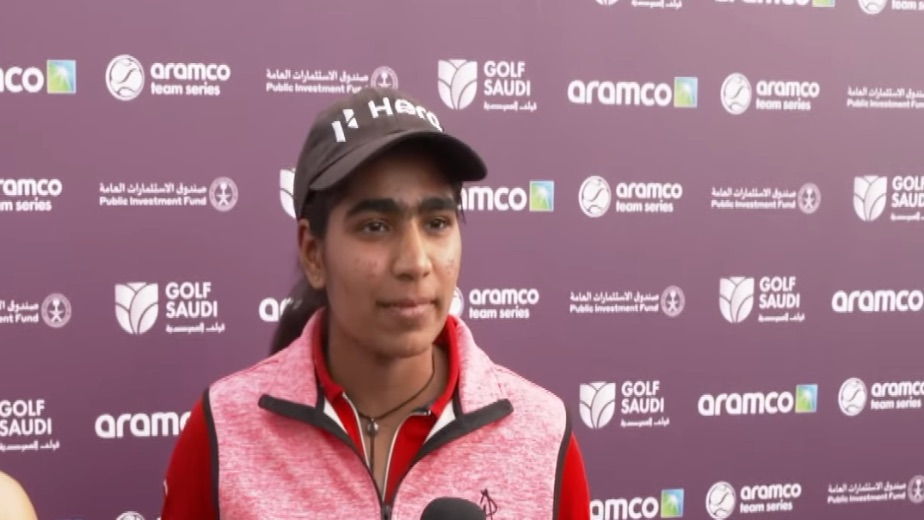 Diksha gets late Olympic call, makes plans to get to Tokyo