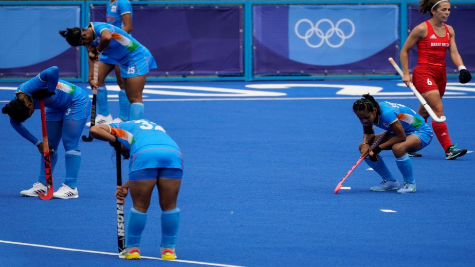 Uninspiring India face must-win situation against Ireland to keep Olympic campaign alive