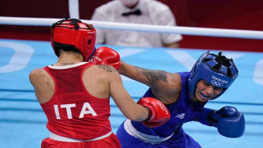 SSCB, Haryana boxers dominate on day three at junior nationals