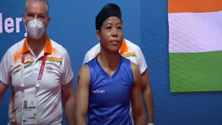 Mary Kom slams IOC Boxing Task Force for 'poor judging', says can't believe I've lost