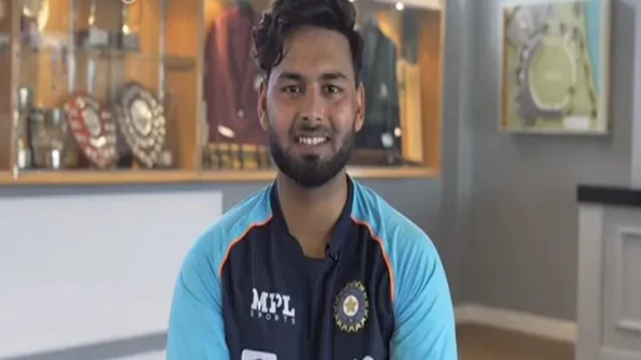 Glad that I have learnt from my mistakes and capitalised on opportunities after that: Pant