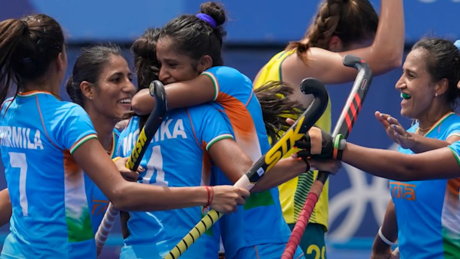 History maker India women eye Argentina scalp to make maiden hockey Olympic final