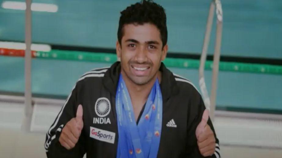 Para-swimmer Mukundan granted bi-partite quota for Tokyo Paralympics