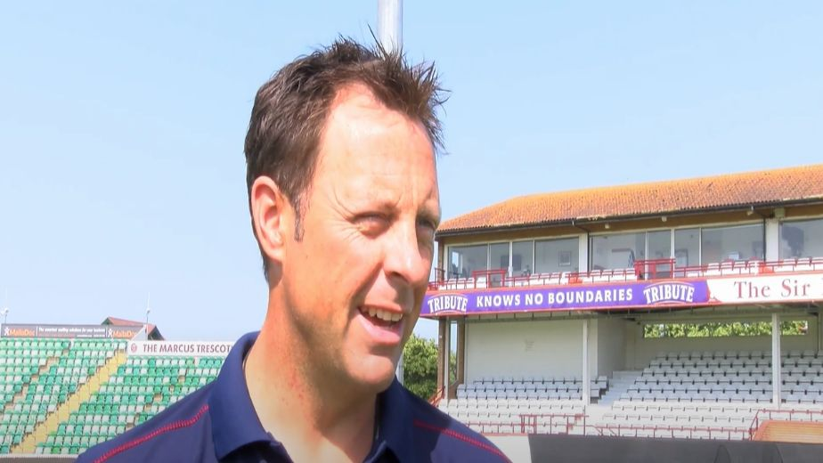 Indian bowling attack probably the most potent: Batting coach Trescothick