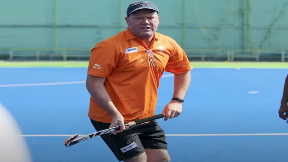 Privileged to have played a part: India's Aussie hockey coach Graham Reid on historic Olympic bronze