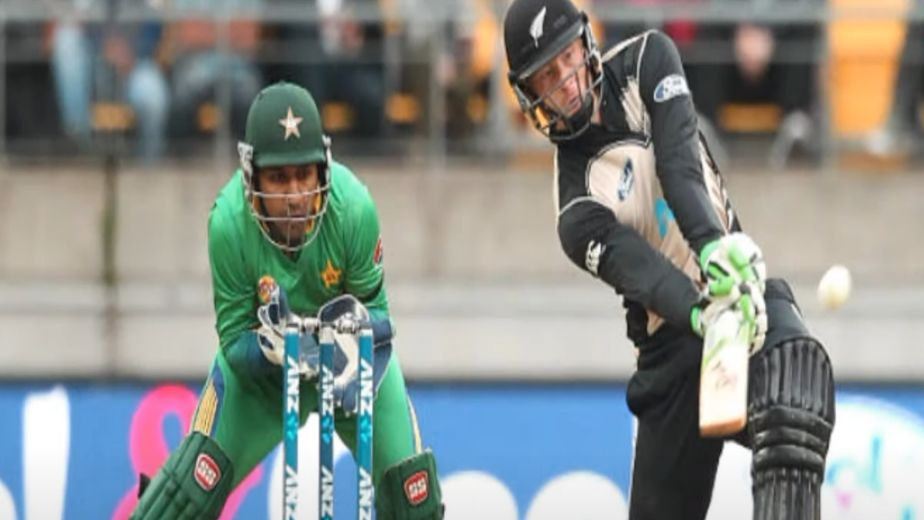 New Zealand to tour Pakistan to play limited over cricket