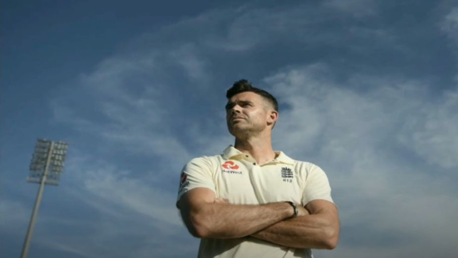 Anderson surpasses Kumble's tally of 619 Test wickets