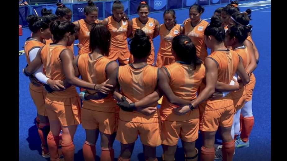 PMK announces purse of Rs 10 lakh to Indian women's hockey team