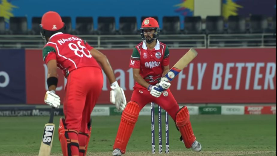 Mumbai invited by Oman Cricket to play matches ahead of T20 WC