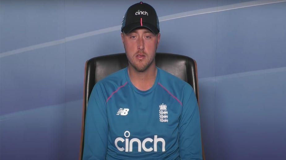 Ollie Robinson takes five wickets as Ravindra Jadeja's half century gives India the edge