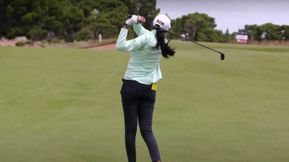 Hard to be happy with 4th place at Olympics: Indian golfer Aditi Ashok after narrowly missing out on Bronze