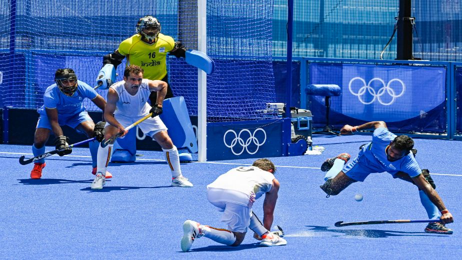 Indian hockey teams achieve best-ever world rankings, men's ranked 3rd while Women's team jumps to 8th