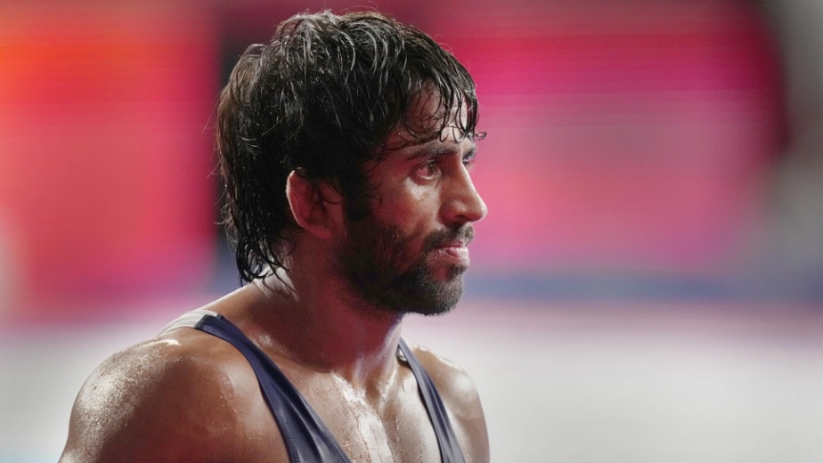 Bajrang Punia reflects on how Knee injury sustained in June affected his perpartion for the Olympics