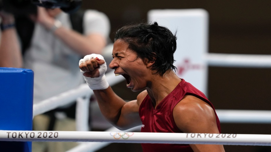 Lovlina Borgohain looks forward to start afresh in every aspect for Paris 2024 after success in Tokyo