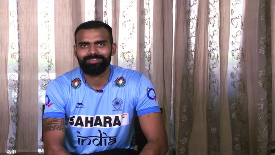 Gulf-based Indian bussinessman announces Rs 1 Cr award to Olympic Bronze medalist and Indian hockey goalkeeper P.R Sreejesh for his heroics in Tokyo