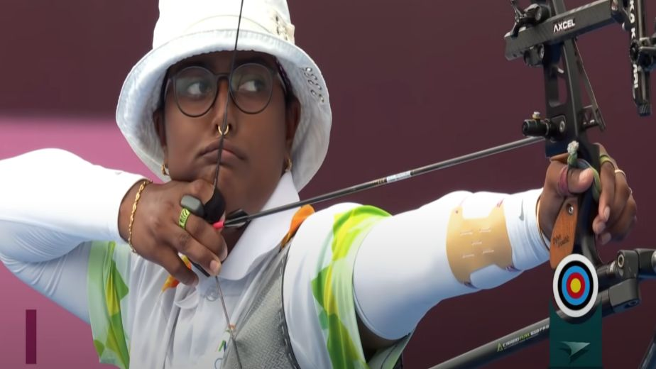 High time that I stop feeling pressure and see my game from a different perspective: Archer Deepika Kumari after early Olympic exit