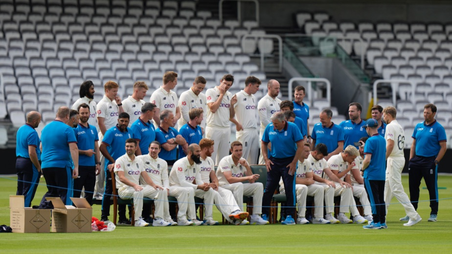 India and England players docked 40 per cent of match fees and 2 penalty points for slow over-rate in Nottingham Test
