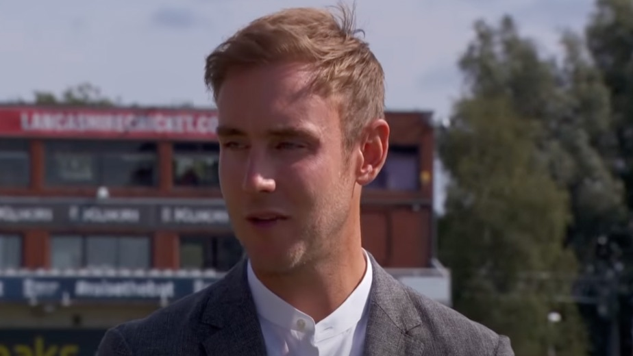 Gutted to be ruled out of India series, now focus on Ashes says Stuart Broad