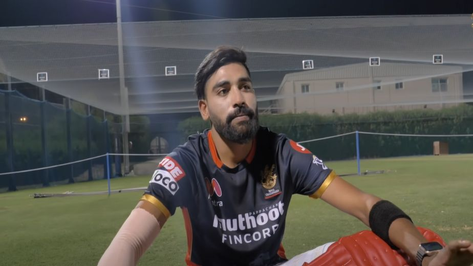 Siraj shushing Bairstow was unnecessary, he will learn from this: Dinesh Karthik
