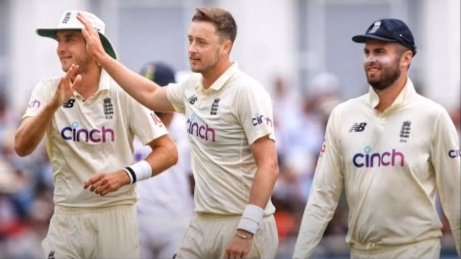 Plan for Virat Kohli was always to bowl fourth-stump line and it worked: Robinson