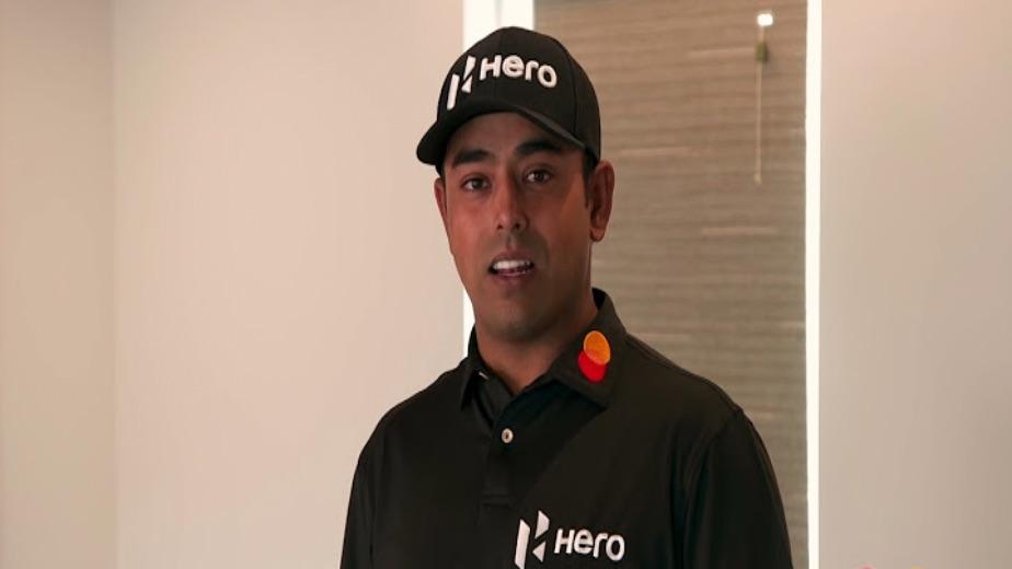 Golfer Anirban Lahiri makes a good start on weather-hit first day in Wyndham Championship