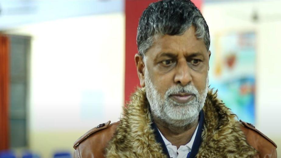 HFI director meets world body president, discuss developing handball in India