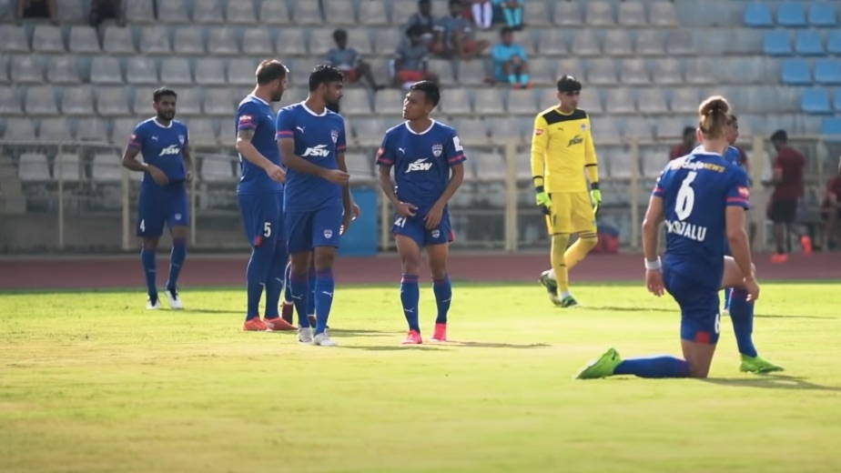 Bengaluru FC and Club Eagles of Maldives face off for group stage slot in AFC Cup