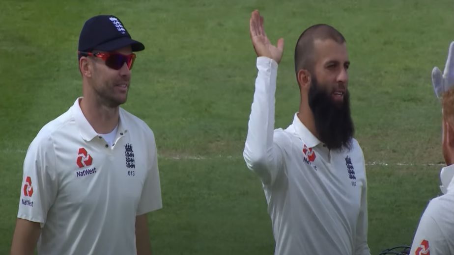 Anything over 220 won't be easy won't be easy to chase says Moeen