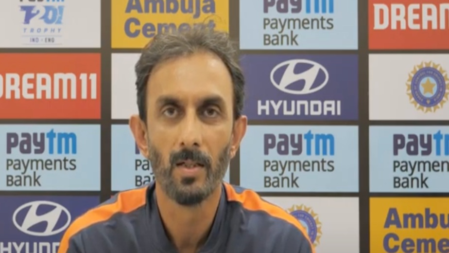 Batting coach Vikram Rathour defends Indian batters, says runs will flow from their bats soon