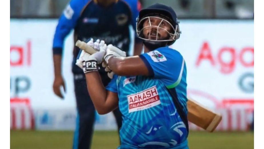 Shams Mulani to lead Mumbai cricket team on Oman tour