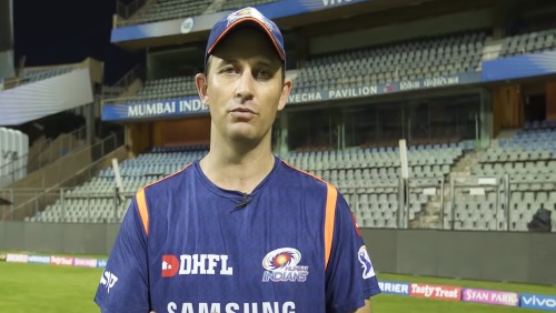 Shane Bond appointed as New Zealand's 'fourth coach' for T20 World Cup