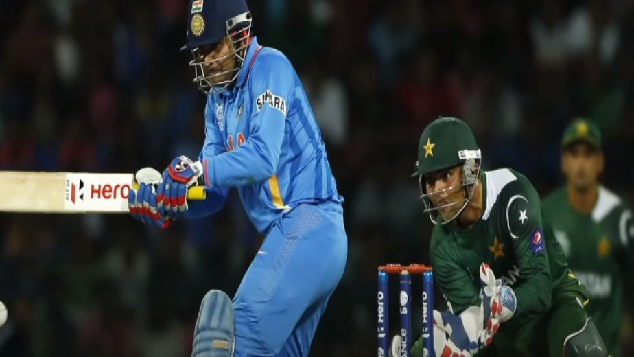 India to open T20 WC campaign against arch-rivals Pakistan on October 24