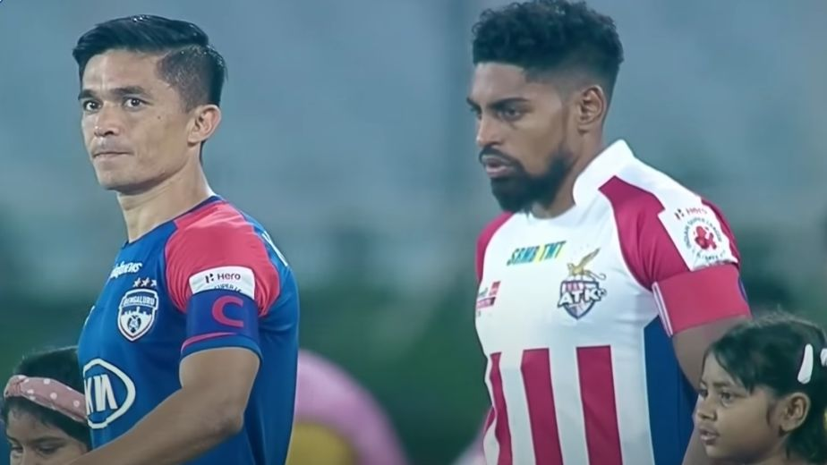 AFC Cup: BFC lock horns with ATK Mohun Bagan in all-India affair