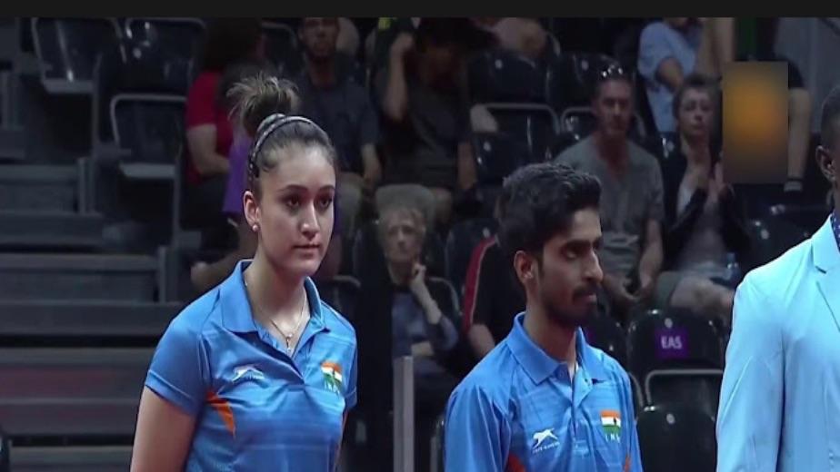 Table tennis star Archana Kamath stuns world number 58 in Budapest; Manika Batra and Sreeja Akula too advance to pre-quarters