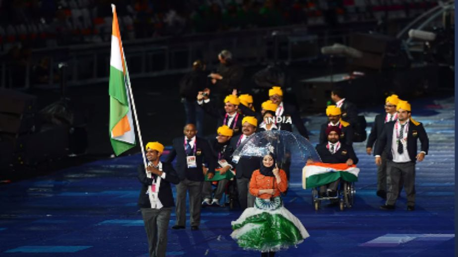 First batch of Indian athletes leaves for Tokyo Paralympics amid warm send-off