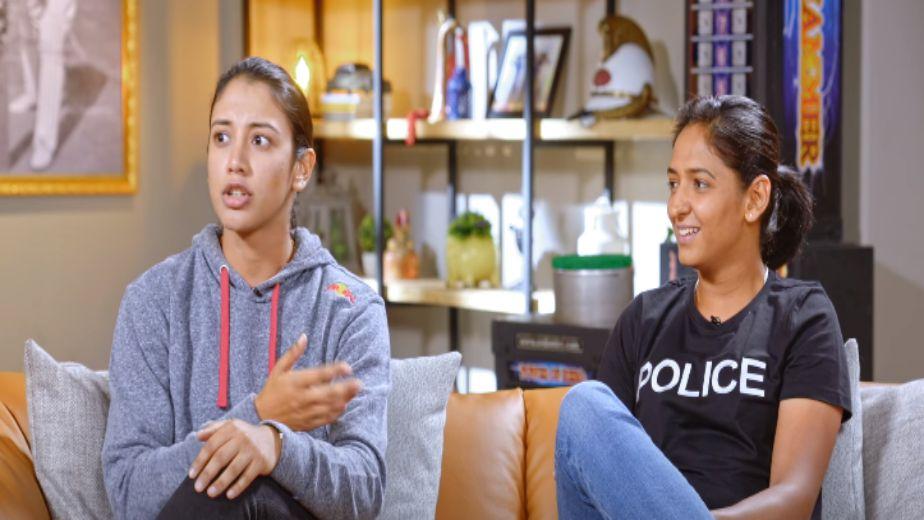 Smriti Mandhana calls for six-team women's IPL