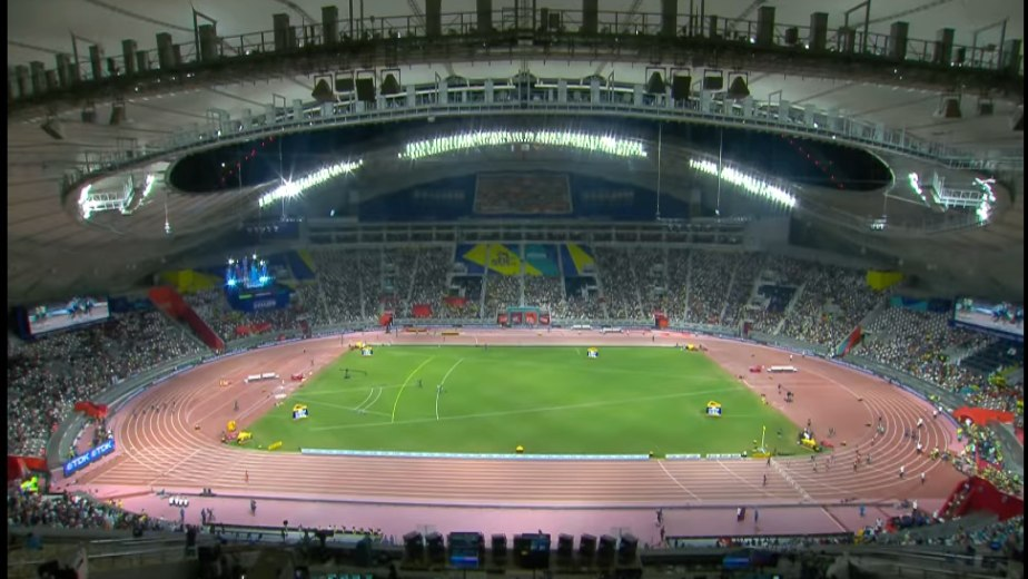 India storm into final of mixed 4X400m relay in U-20 World Athletics Championships