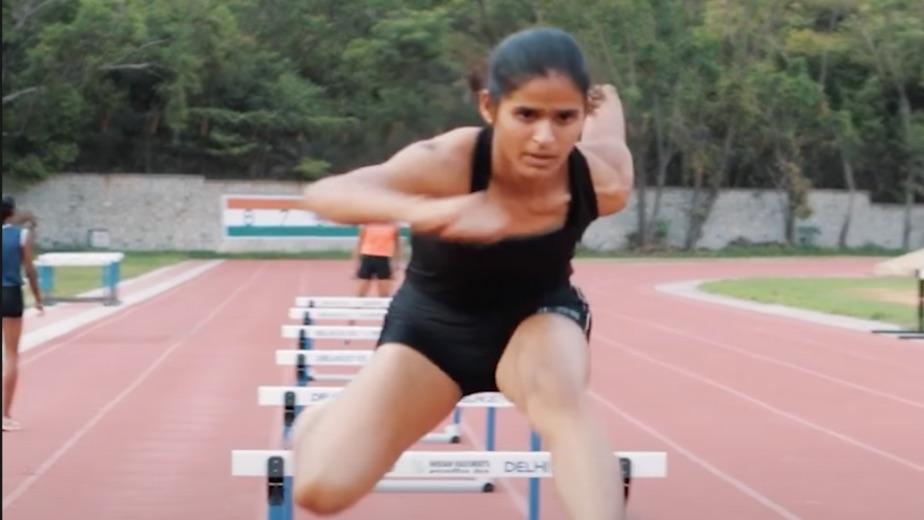 Anju's protege Shaili Singh tops qualification, makes long jump final in U-20 World C'ships