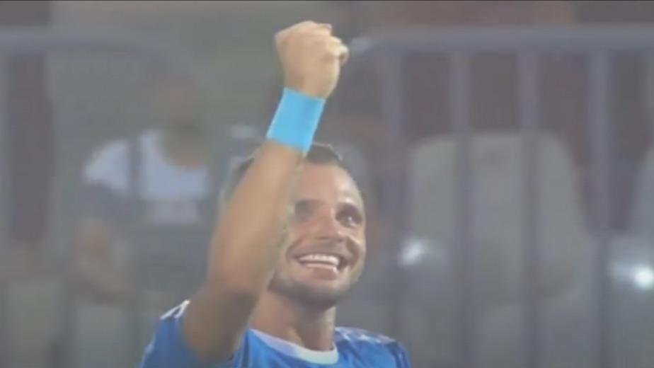 Chennaiyin FC sign Polish striker Lukasz Gikiewicz