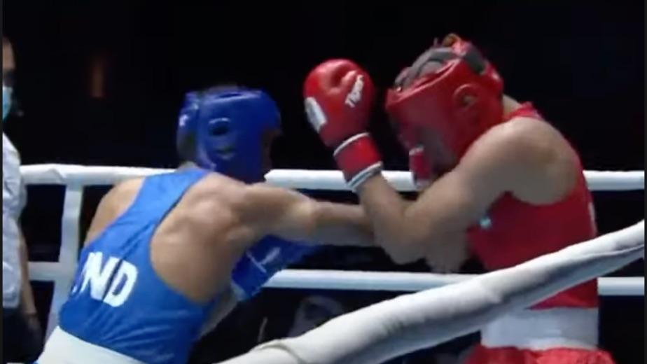 Gaurav Saini in final, 3 others in semis of Asian junior boxing