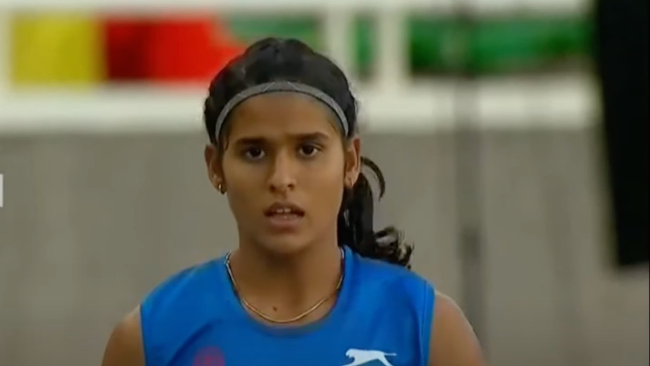 Long jumper Shaili Singh misses gold by 1cm, wins silver at the U20 World Athletics Championships