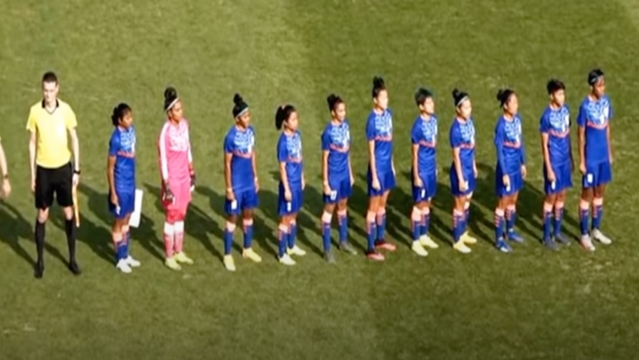 Indian women's football team hoping to make most of national camp ahead of AFC Asian Cup